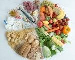 dieta varia